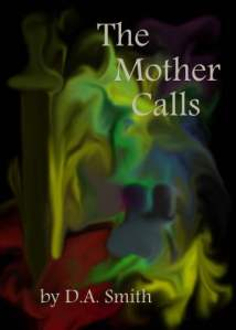 The Mother Calls cover 2