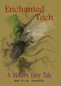 Enchanted Tech cover